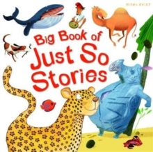 Big Book of Just So Stories, Paperback Book