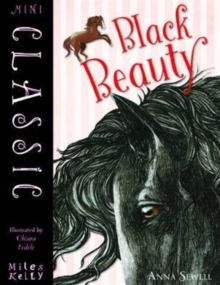 Mini Classic Black Beauty, Paperback / softback Book