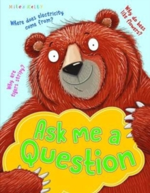 My Fun Book Of Questions & Answers, Hardback Book