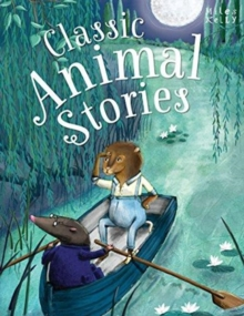 Classic Animal Stories, Paperback / softback Book