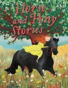 HORSE AND PONY STORIES, Paperback Book