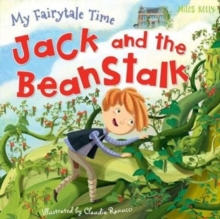 My Fairytale Time: Jack and the Beanstalk, Paperback / softback Book