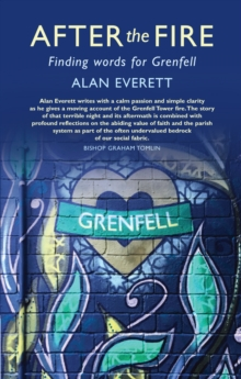 After the Fire : Finding words for Grenfell, Paperback / softback Book