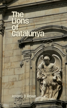 The Lions of Catalunya, Paperback / softback Book