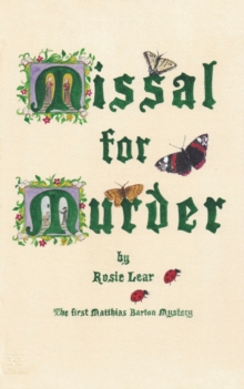 Missal for Murder, Paperback / softback Book