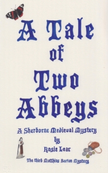 A Tale of Two Abbeys, Paperback / softback Book