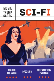 Sci-Fi : Movie Trump Cards, Cards Book