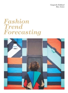 Fashion Trend Forecasting, Paperback / softback Book