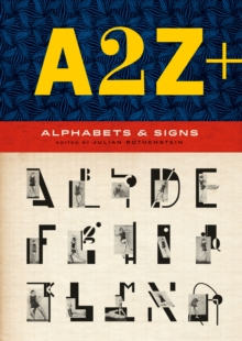 A2Z of Type, Paperback Book