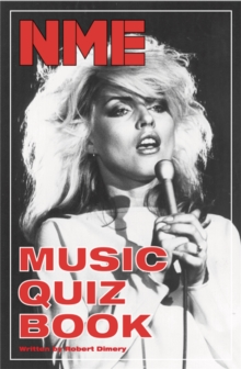 NME Music Quiz Book, Paperback / softback Book