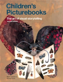 Children's Picturebooks Second Edition : The Art of Visual Storytelling, Paperback / softback Book