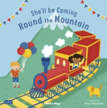 She'll Be Coming 'Round the Mountain, Paperback / softback Book