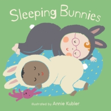Sleeping Bunnies, Board book Book