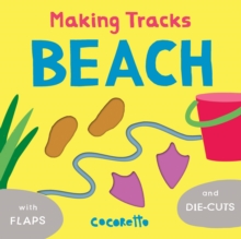 Beach, Board book Book