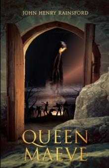 Queen Maeve, Paperback / softback Book