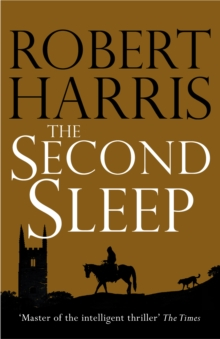 The Second Sleep : the Sunday Times #1 bestselling novel, Paperback / softback Book