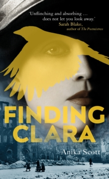 Finding Clara : a page-turning epic set in the aftermath of World War II, Hardback Book