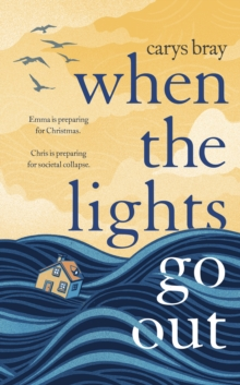 When the Lights Go Out, Hardback Book