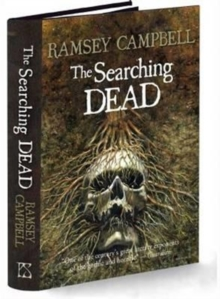 The Searching Dead, Hardback Book