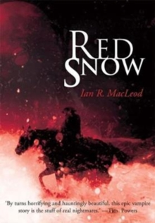 Red Snow, Paperback Book