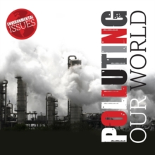 Environmental Issues: Polluting Our World, Hardback Book