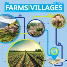 Your Local Area: Farms and Villages, Hardback Book
