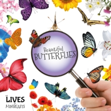 Beautiful Butterflies, Hardback Book