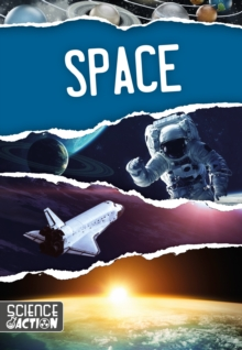 Science In Action: Space, Hardback Book