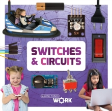 Switches & Circuits, Hardback Book