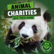Animal Charities, Hardback Book