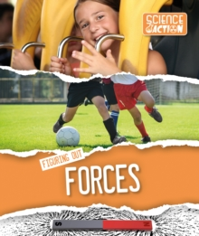 Figuring Out Forces, Paperback / softback Book
