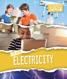 Exploring Electricity, Hardback Book