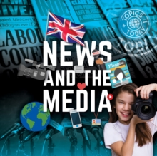 News & The Media, Hardback Book