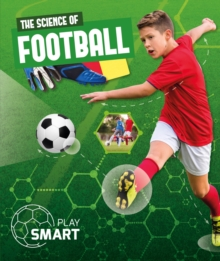 The Science of Football, Hardback Book