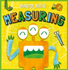 Measuring, Hardback Book