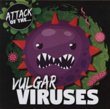 Vulgar Viruses, Hardback Book