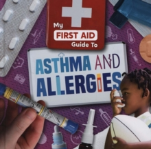 Asthma and Allergies, Hardback Book