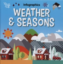 Weather and Seasons, Hardback Book