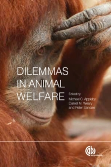 Dilemmas in Animal Welfare, Paperback / softback Book