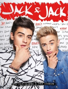 Jack & Jack: You Don't Know Jacks, Hardback Book