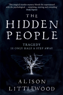 The Hidden People, Paperback / softback Book