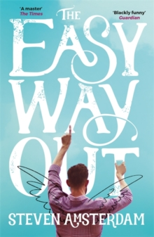 The Easy Way Out, Paperback Book