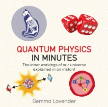 Quantum Physics in Minutes, Paperback / softback Book