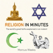 Religion in Minutes, Paperback Book