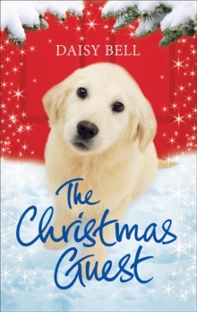 The Christmas Guest : A Heartwarming Tale to Curl Up with by the Fire, Hardback Book