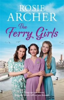 The Ferry Girls : 1, Hardback Book