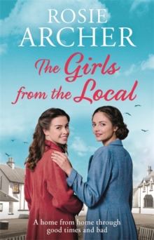The Girls from the Local, Paperback / softback Book