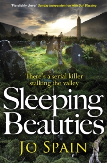 Sleeping Beauties : (An Inspector Tom Reynolds Mystery Book 3), Paperback / softback Book