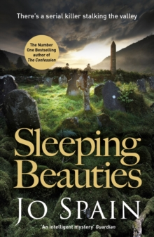 Sleeping Beauties : a chilling and unmissable thriller (An Inspector Tom Reynolds Mystery Book 3), EPUB eBook