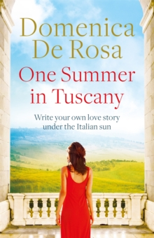 One Summer in Tuscany, Paperback Book